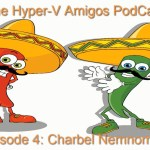 The Hyper-V Amigos Podcast Episode 4: Windows Server 2016 Hyper-V Cookbook #HyperV #WS2016 #MVPbuzz