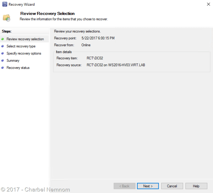 Install-MABS-Venus2-WS2016-45