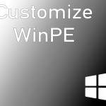 How To Create a Custom WinPE Boot Image With PowerShell Support #PowerShell #Deploy #WindowsServer