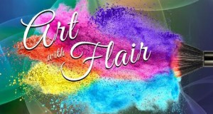 "2021 Charbonneau Festival of the Arts ""Art with Flair @ Charbonneau Country Club 