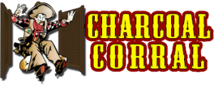 Charcoal Corral and Silver Lake Twin Drive-In Movie Theatre - Real Chargrilled Food | Pizzeria | Video Arcade |