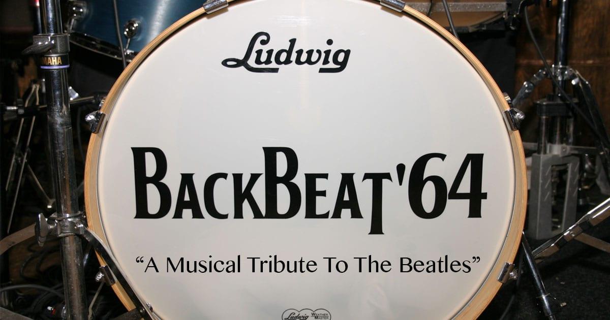 Backbeat '64