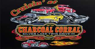 Cruisin' at the Charcoal Corral