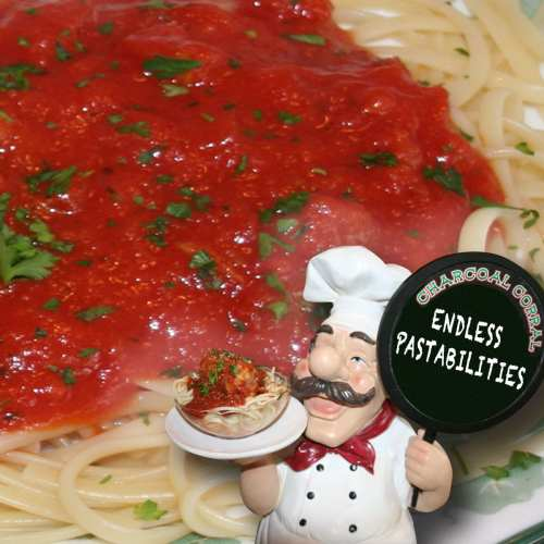 All You Can Eat Pasta Buffet - Endless Pastabilities