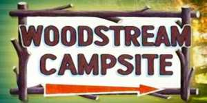 Woodstream-Campsite