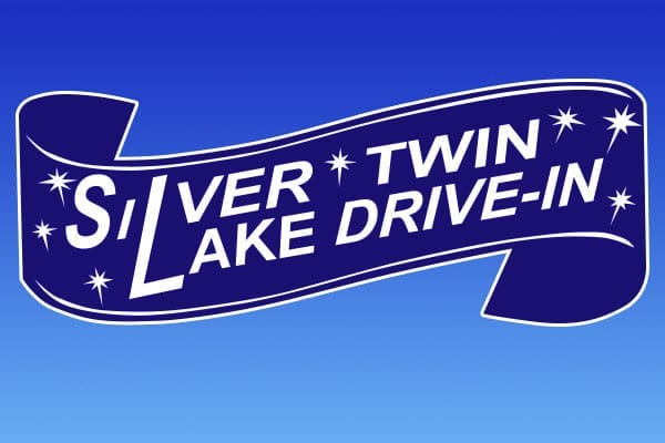 Silver Lake Twin Drive-In - Ticket for Car Access