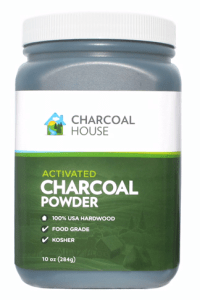 Hardwood Activated Charcoal