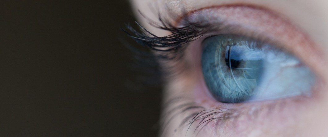 eye - Soothing Charcoal Eye Pad Testimonial