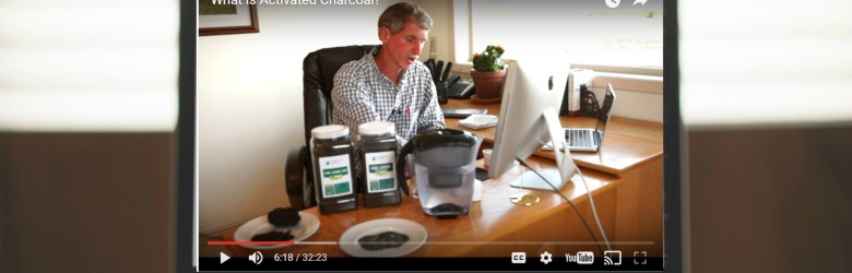 What is activated charcoal video - Video: What is Activated Charcoal