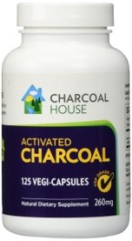 capsules 165x300 - Activated Charcoal Capsules, Life Saving?