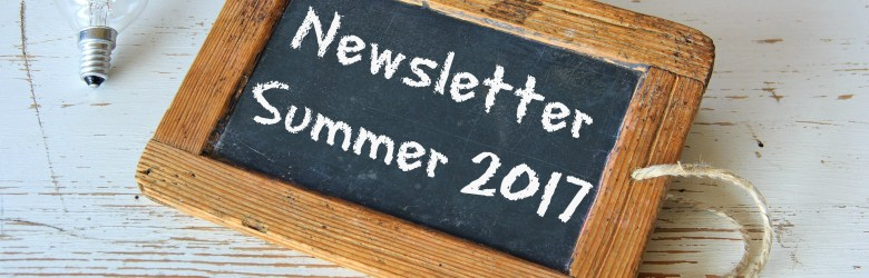 newsletter summer 2017 - Newsletter: Did You Know Charcoal Could Do This?