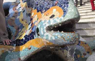 El dragoncito