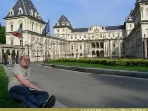 Parque y castillo Valentino