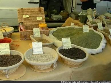 Arles Mercado especias