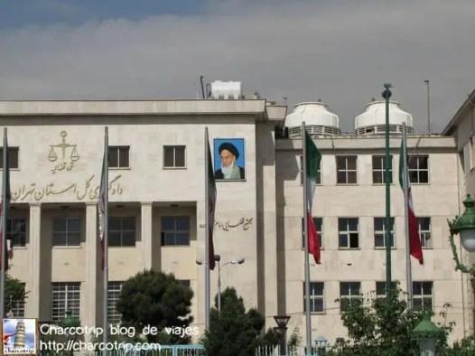 Edificio de gobierno