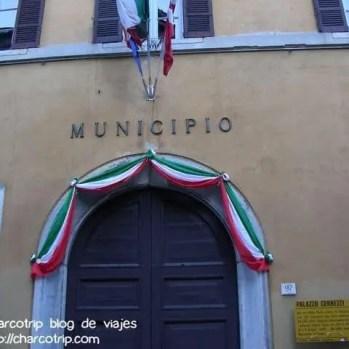 Ayuntamiento de Como