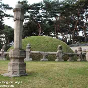 Seonjeongneung-tumbas
