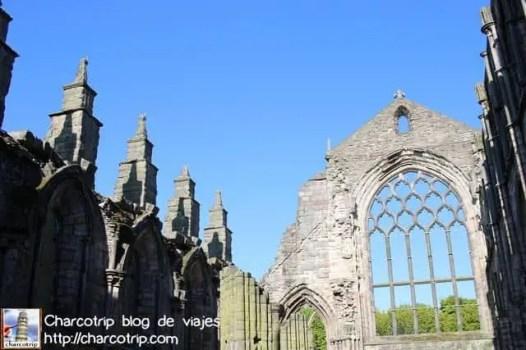 abadia-holyroodhouse
