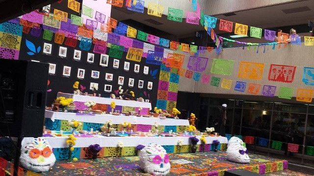 Altar Gobierno Baja California