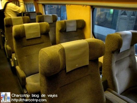 Amplios asientos