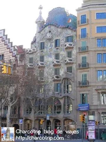 barcelona-batlo