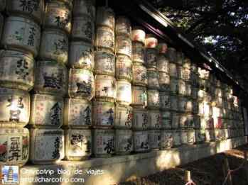 barriles-sake-yoyogi