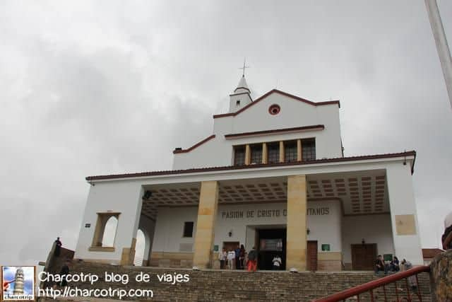 Exterior basilica