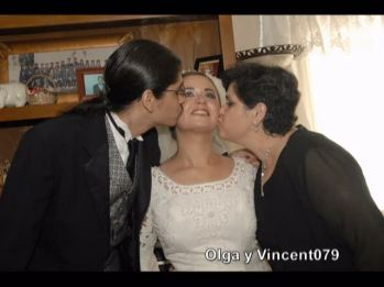 Un besito doble !! / A doble kiss / Un bisou x 2