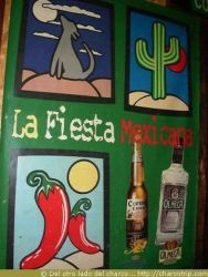Restaurantes mexicanos :-o
