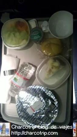 british-airways-comida-cerrada