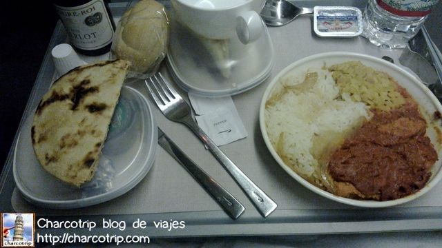 british-airways-comida