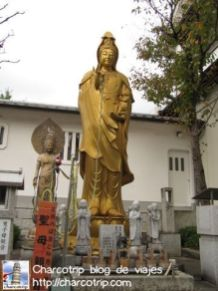 Y nos encontramos con Buda