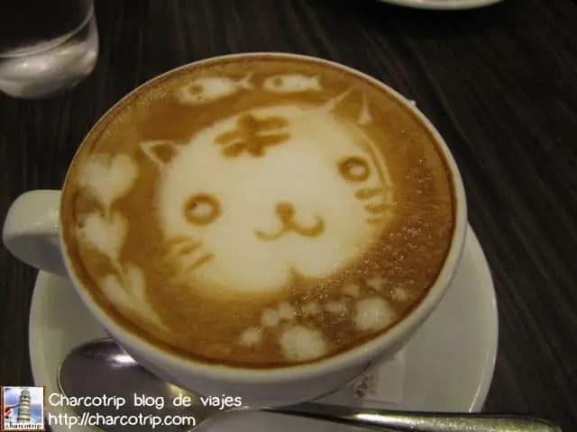 Cafe Kawaii