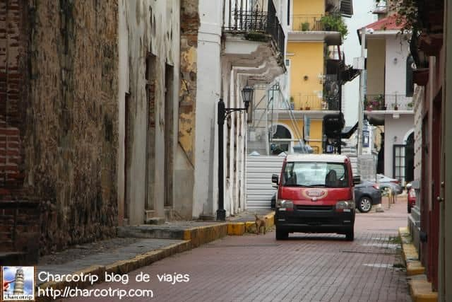 Paseo por el Casco Viejo de Ciudad de Panamá  74bd458ad9a