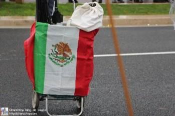 Bandera de México ^_^