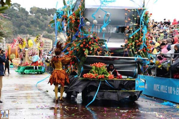 carnaval niza deshaciendo carro
