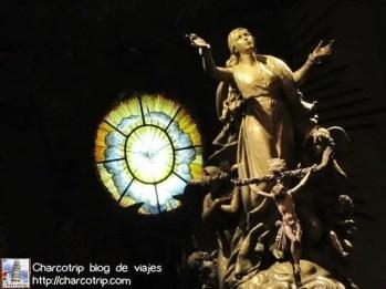 catedral-oaxaca-estatua