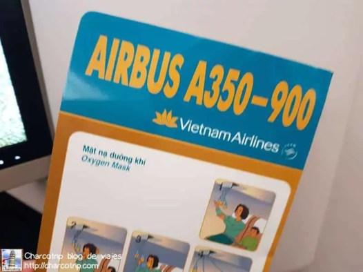 consignas-vientnam-airlines