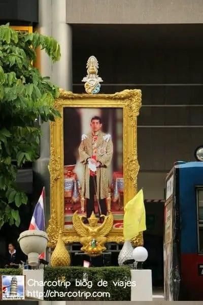 cuadro-rey-tailandia