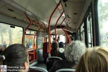 dentro bus marsaxlokk