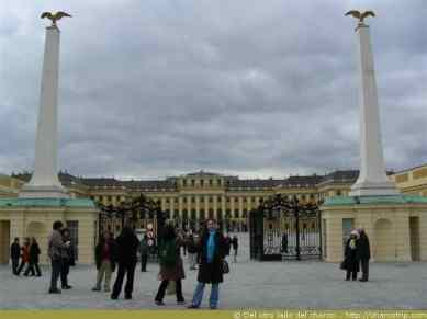 Este palacio es muy lindo