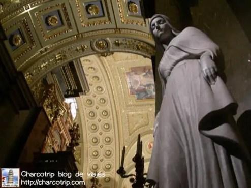 estatua-basilica-san-esteban-budapest