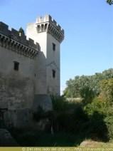 Hola Castillo de Tarascon