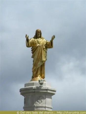 fatima jesus