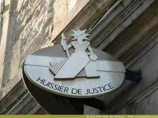 La justicia, no se bien explicar la funcion de esta persona
