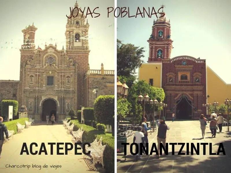 Bellas iglesias