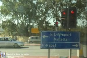 Vete a Ir-Rabat y ahí estará Mdina también
