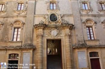 Palacio Vilhena