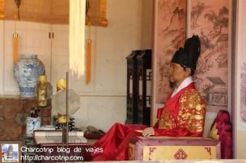El Rey Jeongjo