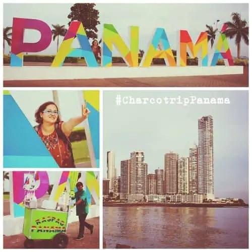 Paseando por Ciudad de Panamá
